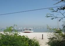 Dakar : enfin l'Afrique !