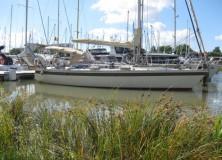 Le yacht de la crise économique !