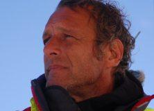 Igor, Explorateur citoyen et Skipper de Miss Terre