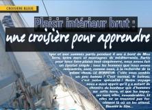 Plaisir intérieur brut…dans Yachting Sud