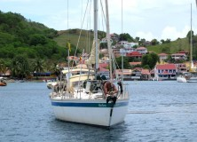 Les Antilles…autrement