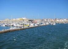 Marina de Peniche (Portugal)