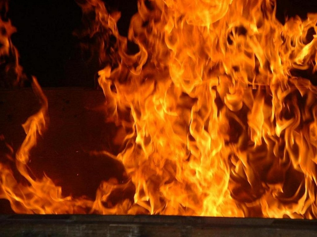 Incendie