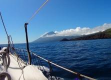 Exploration des Volcans… Sicile-Iles éoliennes