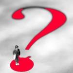 Logo du groupe FAQ, Relecture et Problèmes