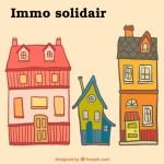Logo du groupe ImmoSolidAir